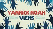 Découvrez le nouveau single de Yannick Noah !