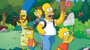 Les personnages de dessin animé Homer et Marge Simpson vont-ils se séparer?