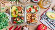 Le batch cooking: pour continuer à cuisiner ses repas maison en déconfinement