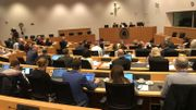 Le feu vert pour le Pacte des migrations en commission mercredi. Une répétition générale avant la séance plénière à la Chambre, jeudi ?