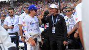 Le retour de Fernando Alonso