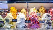 """En Italie, fabriquer de """"mauvaises glaces"""" peut coûter très cher"""