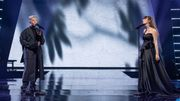 The Voice 2021: Loïc Nottet et Orlane se disent au revoir sur un titre de Sia