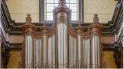 Faillite du facteur d'orgue Thomas: l'espoir des Amis de l'église St. Loup à Namur