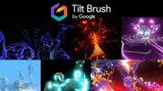 Quand Google invite à créer des oeuvres d'art en 3D