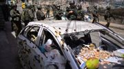 Brésil: une sanglante opération antidrogue fait 25 morts à Rio