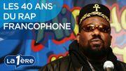 Comment écouter Les 40 Ans du Rap francophone en podcast ?