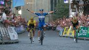 Remco Evenepoel s'adjuge le critérium d'après-Tour d'Alost devant Egan Bernal