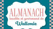 """Eric Boschman et son """"Almanach gourmand"""" ainsi que Carine Dechaux directrice  du Centre Culturel de Rochefort seront les invités de votre émission EN DIRECT ce vendredi !"""