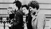 Un biopic de Sex Pistols est en préparation