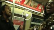 [Zapping 21] Ils imitent les BEATLES à la perfection dans le métro new-yorkais