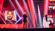 The Voice Belgique: Slimane fait une apparition surprise et nous donne une très bonne nouvelle!