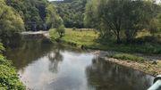 Le Trail du second souffle :  Inter-Environnement Wallonie et Natagora se mobilisent...