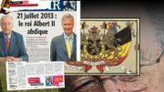 RTBF Webcréation fête le roi avec son webdoc Autopsie