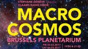 Macrocosmos : Un voyage spatial et muscial