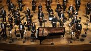 Tempo Classique: Gershwin in Rhythm avec l'Orchestre Philharmonique Royal de Liège