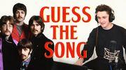 Pouvez-vous reconnaître ces chansons des Beatles avec un extrait de moins d'une seconde ?