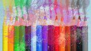 Le coloriage, une super solution antistress ?