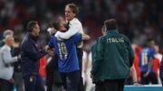 """Pascal Scimè sur la victoire de l'Italie: """"Quand ta star, c'est le collectif, tu peux aller très loin dans une compétition"""""""