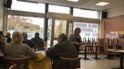 A Herstal, le bar à soupe ouvre les lundi mardi et jeudi midi