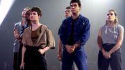 (Chris)tine & The Queens chante et danse son single à la TV anglaise