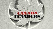 Le Canada au centre d'une exposition du Flanders Fields Museum à Ypres