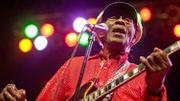 La famille royale de Suède boycotte Chuck Berry
