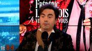 """Le chanteur Frédéric Longbois décortiquera le télé-crochet """" The Voice France"""""""