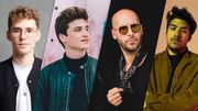 Lost Frequencies, Henri PFR, Maxim Lany, Junior GoodFellaz... aux platines pour Tipik Party
