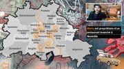 Découvrez le web-reportage : Berlin, 25 ans après la chute du mur
