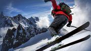 Ski et changement climatique : les Français se disent inquiets pour la survie des stations