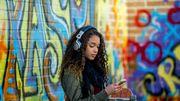 Spotify attire toujours plus d'abonnés payants, 75 millions fin mars
