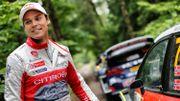 Mikkelsen à nouveau au volant de la Citroën C3 WRC en Allemagne