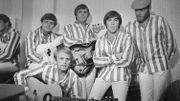 """""""The Beach boys"""": retour sur leur album le plus influent qui a rivalisé avec les Beatles"""
