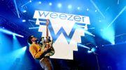 Weezer dévoile un nouveau titre et un aspirateur collector!