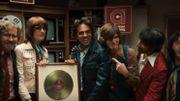 """Martin Scorsese et Mick Jagger replongent dans les années 70 avec """"Vinyl"""""""
