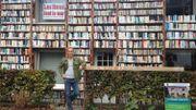 Alain de Pierpont veut donner une nouvelle vie aux livres