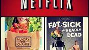 Le Flash tendance de Candice: les séries culinaires