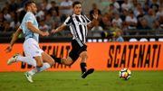 La Lazio, avec un assist de Lukaku, s'adjuge une Supercoupe haletante face à la Juve