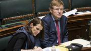 La fraude fiscale: aux ministres Sophie Wilmès et Johan Van Overtveldt de jouer