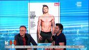 """""""Olivier Giroud le beau gosse""""... Quand le charme contre-attaque !"""