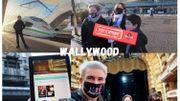 Wallywood, une appli pour découvrir les lieux de tournage Cinéma en Wallonie!