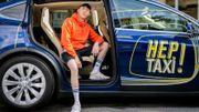 Hep Taxi! a fait sa rentrée avec Eddy de Pretto