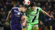 Charleroi va-t-il encore freiner Anderlecht ?