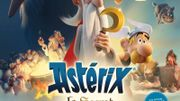 Le nouvel Astérix se modernise dans Le Secret de la potion magique !