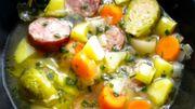 La soupe paysanne de Laurent Mariotte