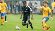 Genk prête Pierre Desiré Zebli en Serie B à Ascoli