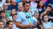 """La N.1 mondiale Simona Halep, son """"joueur de cœur"""" David Goffin : Van Cleemput fait le point"""