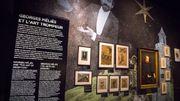 Un musée pour Méliès, le magicien du cinéma et le génie du surnaturel