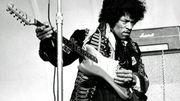 Bethel Juice: Jimi Hendrix